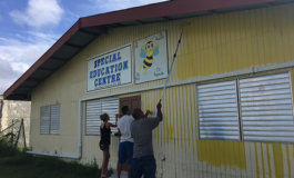Vieux Fort Special Education Centre Receives Facelift from Coconut Bay