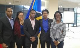 Caribbean Advocacy and Policy Training Workshop