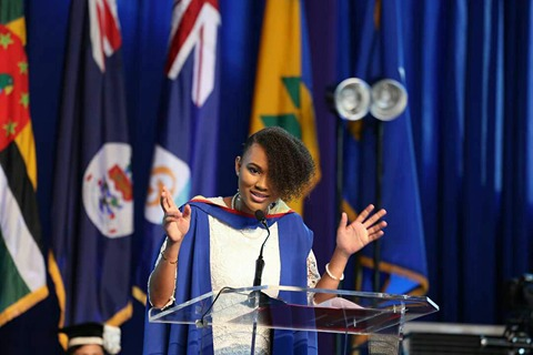Choiseul's Zia Barnard to Represent Saint Lucian Youth at United Nations Forum