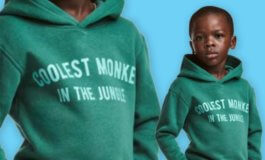 H&M apologizes for ad of black boy in 'Coolest Monkey' hoodie