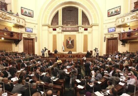 Egyptian parliament moves to criminalize 'lack of belief in God'