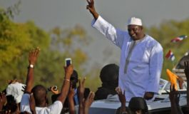 Gambians enjoy freedom post-Jammeh, but criticise economy