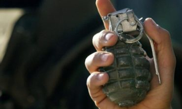 Marigot youth held with grenade, gun and ammunition