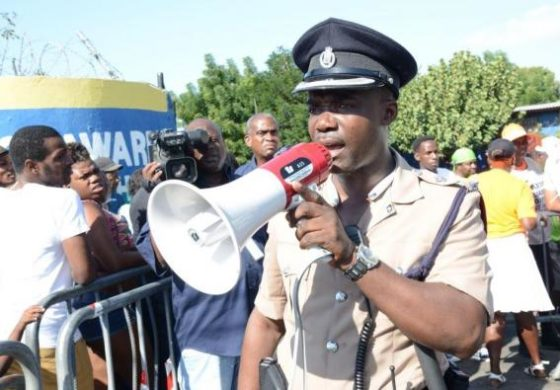 Jamaica issues state of emergency as violent crime soars