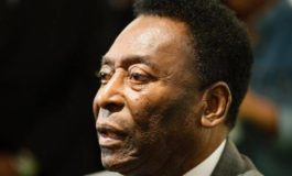 Pele backs Brazil to win sixth World Cup