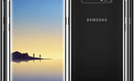 Samsung Note 8 Now Powered By Flow LTE
