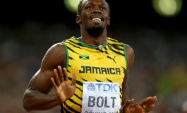 Bolt secures trial with Borussia Dortmund