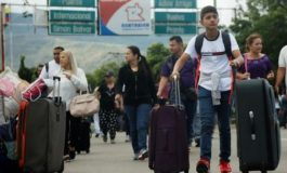 Venezuelans flock to Colombia in last half of 2017: government