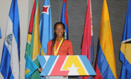 A message from one of your St. Lucian 2018 YLAI Recruitment Ambassadors