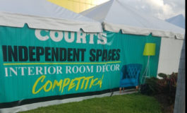 Independent Spaces Room Decor Invitation to the Public