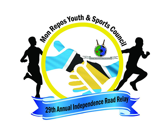 Mon Repos 29 Independence Road Relay