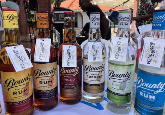 St. Lucia Distillers Partners With Taste Of St Lucia (TOSL)