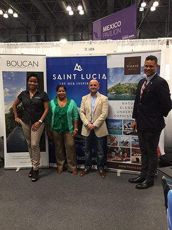 SLTA - New York Times Travel Show