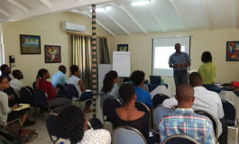 Saint Lucia National Youth Council Hosts Training Workshop for Youth Ambassadors