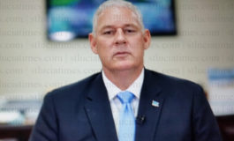 Chastanet joins call for world peace