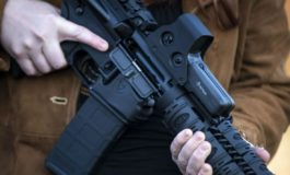 US: Church asks worshippers to bring assault rifles to blessing
