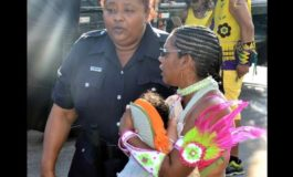 T&T: Baby in the band raises concern