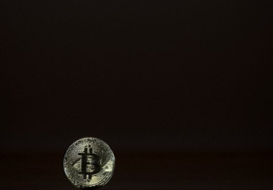 Bitcoin drops below $6,000 for first time in three months