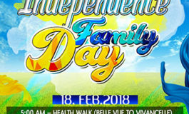Belle Vue Development Committee Independence Celebrations