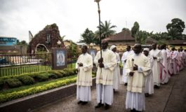 Police release 'kidnapped' priest in DR Congo