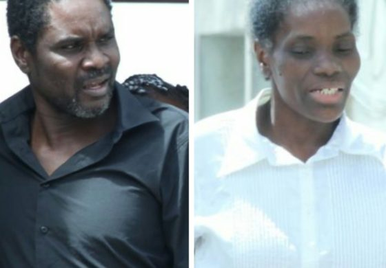 Barbados: Husband and wife charged with wrongful confinement of daughter