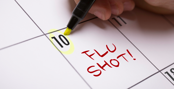 Saint Lucia on guard as flu hits hard in the US