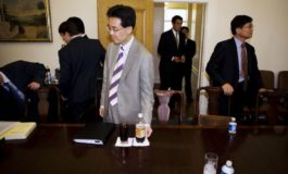 South Korea signs Central American free trade deal