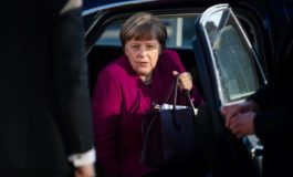 German coalition talks drag on into third extra day