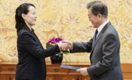 S. Korea's Moon says 'too early' for Pyongyang summit