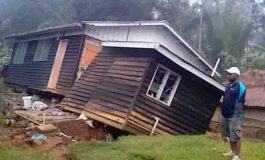 Papua New Guinea officials say whole villages flattened by deadly quake
