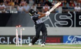 Australia on top as New Zealand limp to 150 for nine