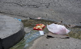 Barbados: Sewage Stench forces closure of City businesses