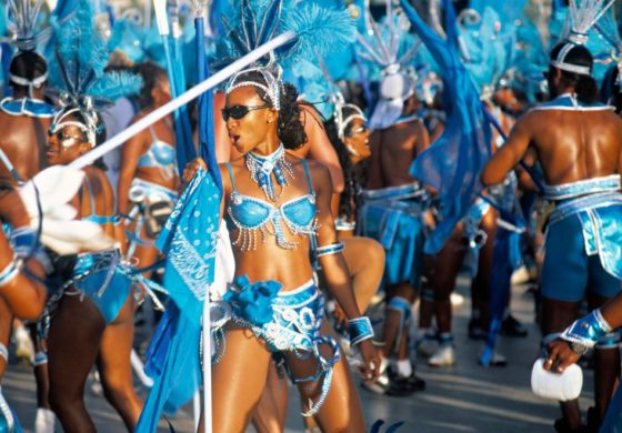 Terror threat raised for Trinidad and Tobago carnival