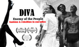 'Diva - Enemy of the People' Caribbean Feature Documentary