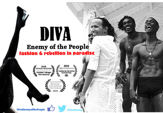 'Diva – Enemy of the People' Caribbean Feature Documentary