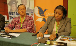 3rd Meeting of The Council of Ministers of Education of OECS
