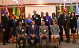 St. Vincent and the Grenadines' Finance Minister Calls on Region to Start Implementing 21st Century Government