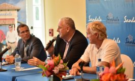 Sandals to Enhance Tourism and Increase Jobs in Saint Lucia