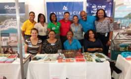 Saint Lucia Continues to Inspire Martiniquan Travel