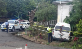 Two reported dead in road accident
