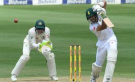 Markram's fourth Test century puts South Africa firmly on top