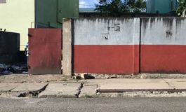 Jeremie Street garbage chute to be removed