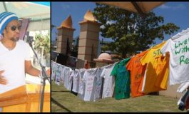 Clothesline Project addresses sexual violence