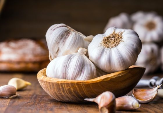 The Unbelievable Effect of Garlic on Testosterone that Will Make You Eat It Every Day