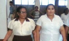 Guyana: Women accomplices sentenced to death
