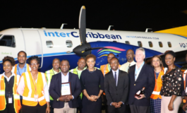 Saint Lucia welcomes new regional airline