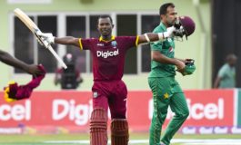 West Indies name weakened squad for Pakistan T20 tour