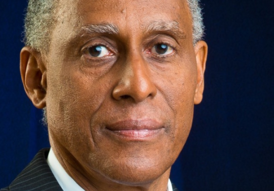 Justice Saunders Chosen As the Next CCJ President