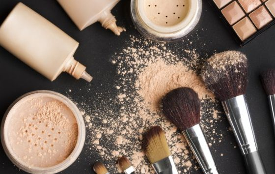 How to shop for the right foundation (by contributor Louvisca Alcide)