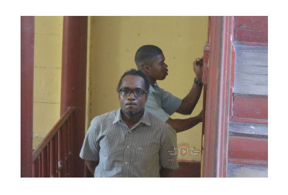 Guyana: Father fined for assaulting daughter